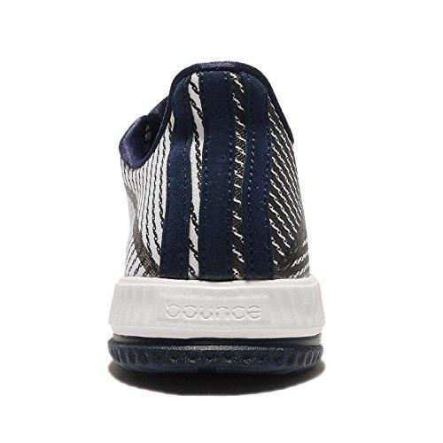 adidas Damen Gymbreaker B Turnschuhe Blu (Maruni/Ftwbla/Maosno)