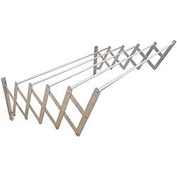51 - Tendedero extensible (aluminio)
