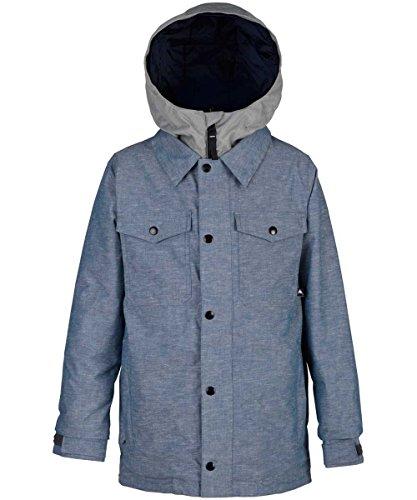 Burton Kinder Snowboard Jacke Uproar Jacket