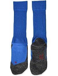 FALKE Mädchen Socken Active Warm, Blickdicht