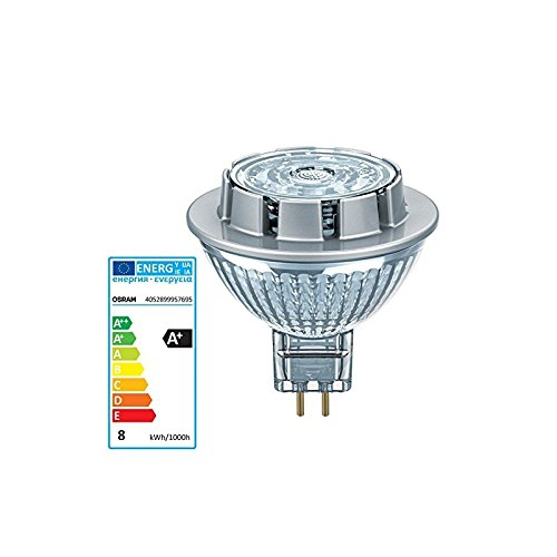 LEDVANCE GmbH OSRAM advanceD MR 16 dimmable 50 830 78W - Web-xvi