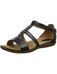Clarks Damen Autumn Fresh Sandalen