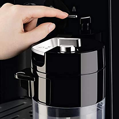 KRUPS-One-Touch-Cappuccino-Vollautomat-EA8298TC-inkl-2x-TravelCup