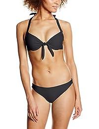 Miami Beach Swimwear Damen Push-up Bikini-Set