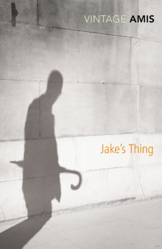 Jake's Thing (Vintage Blue) (English Edition)