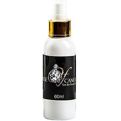 Lollipops Chambre Parfum Spray désodorisant désodorisant et triple Air extra fort 60ml/60ml