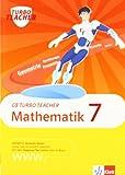 G8 Turbo Teacher Mathematik 7. Klasse