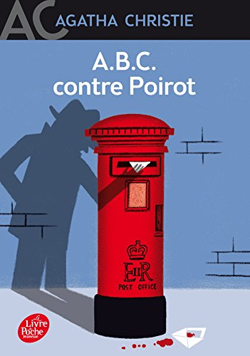 ABC contre Poirot (Livre de Poche Jeunesse) por Agatha Christie
