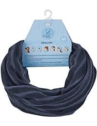 Sterntaler - Jungen Loop Allrounder Fleece gestreift, marine - 4521851