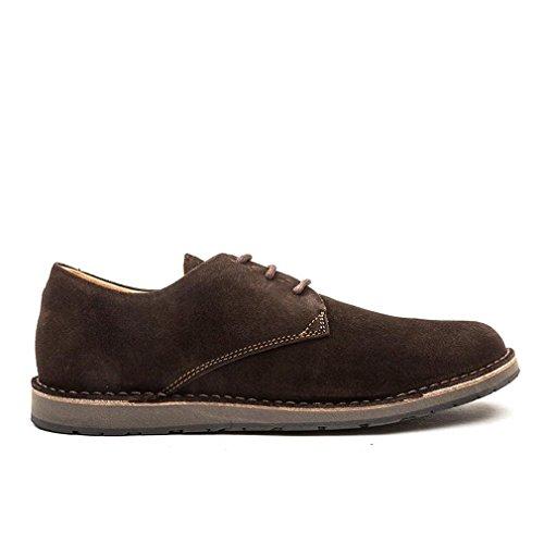 hush-puppies-irvine-in-pelle-scamosciata-con-lacci-smart-casual-scarpe-taglia-uk-7-12-marrone-brown-