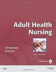 Adult Health Nursing (Old Edition)