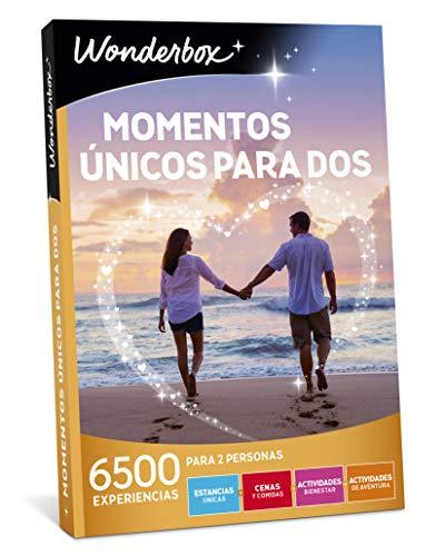 WONDERBOX Caja Regalo -Momento