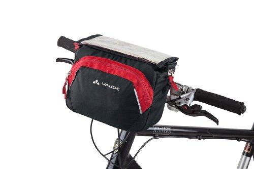 vaude-road-i-bolsa-delantera-para-bicicleta-18-x-215-x-14-cm-rojo-negro-rojo-talla18-x-215-x-14-cm