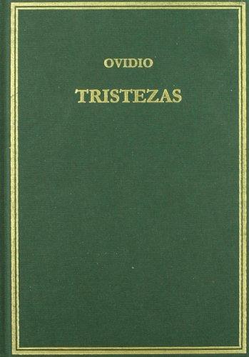 Tristezas (Alma Mater)