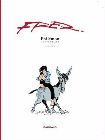Philémon L'intégrale : Tomes 1 à 5