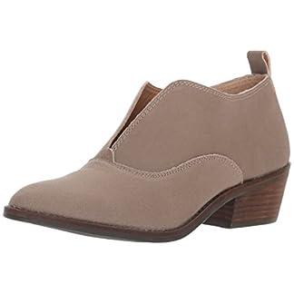 Lucky Women's LK-Fimberly Fashion Boot