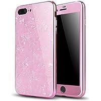 Hülle für iPhone 6S,Hülle für iPhone 6,Homikon Hart PC Hülle Glas 360 Grad Fullbody Case Ultra Slim Matt Handyhülle... preisvergleich bei billige-tabletten.eu