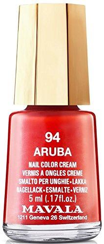 Preisvergleich Produktbild Minicolor 94 Aruba 5ml