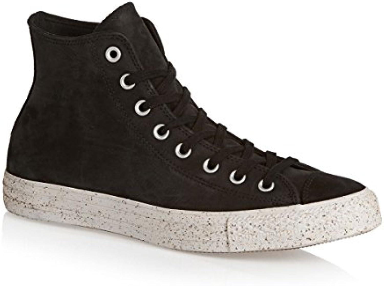 Converse Ledersneaker CT AS HI 157524C Schwarz