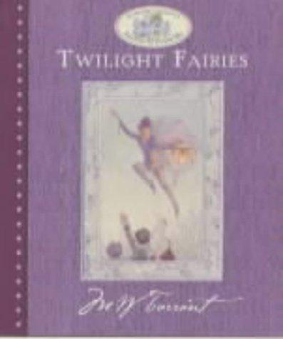 Twilight Fairies (Margaret Tarrant's World of Fairies & Flowers)