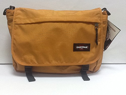 Messenger Eastpak delegate NEW BEAT ORANGE (Orange Messenger)