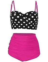 29a746c2bdf622 Suchergebnis auf Amazon.de für: geschlossene - Bikinis / Bademode ...