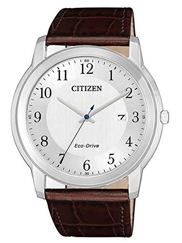 CITIZEN Eco-Drive Herren Armbanduhr AW1211-12A