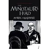 TheMinotaur's Head An Eberhard Mock Investigation by Krajewski, Marek ( Author ) ON Aug-02-2012, Hardback