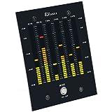 ELV 6-Kanal Audio Spectrum Analyzer ASA6, Komplettbausatz