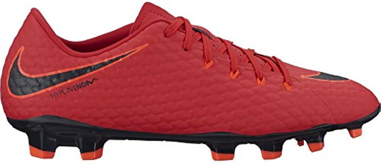Nike Herren Hypervenom Phelon Iii Fg 852556 616 Fußballschuhe