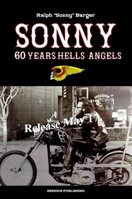 Sonny 60 years Hells Angels