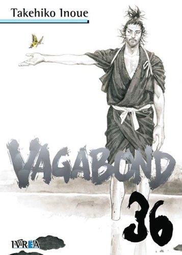 Vagabond 36 (Seinen Vagabond)