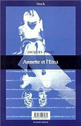 Annette et l'Etna