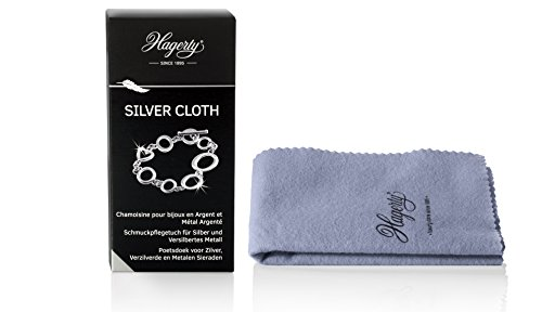 hagerty-silver-cloth