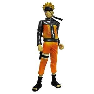 """Naruto Shippuden HSCF Figure-5"""" Naruto Uzumaki-01 6"""
