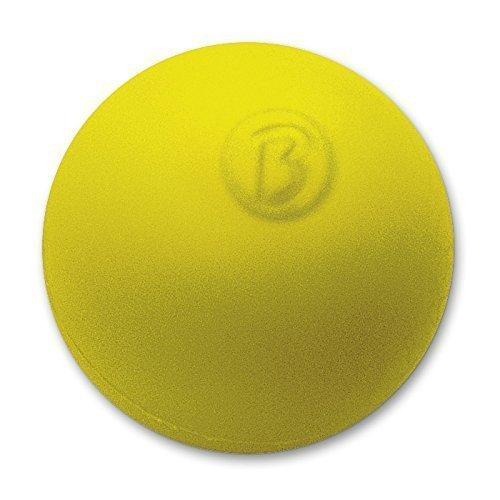 Preisvergleich Produktbild Bärenherz Kickerball Gelb