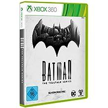 Batman: The Telltale Series [Xbox 360]