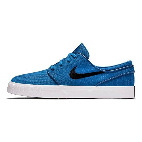 sports shoes e639b 38f55 Nike Zoom Stefan Janoski - Zapatillas de Skate para Hombre, (Industrial  Blue Obsidian), 7 D(M) US