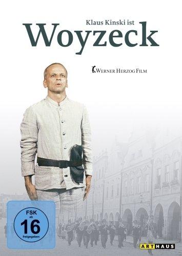 Bild von Woyzeck [DVD]
