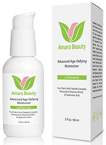 Anti Aging Creme Feuchtigkeitscreme für das Gesicht