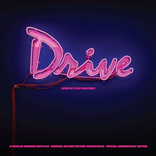 Drive Ost (5th Anniversary Edt.)
