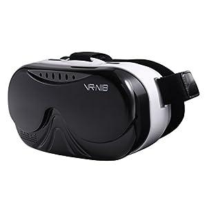 Lunettes-3D-VR-Ralit-Virtuelle-Footprintse