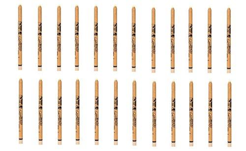 purobio – Crayon Yeux/Lèvres Phantom Transparent – 24 pièces. Nickel Tested, vegan, Bio