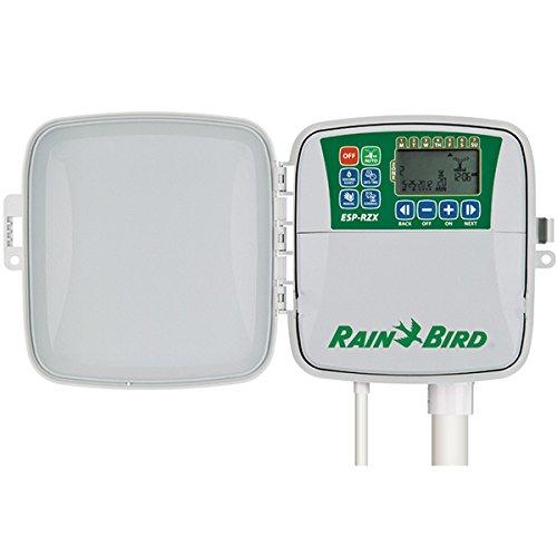Programmateur Rainbird ESP-RZX 4 voies