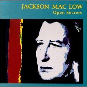 Jackson Mac Low – Open Secrets