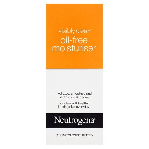 neutrogena-visibly-clear-oil-free-moisturiser-50ml