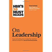 HBR's 10 Must-Reads On Leadership