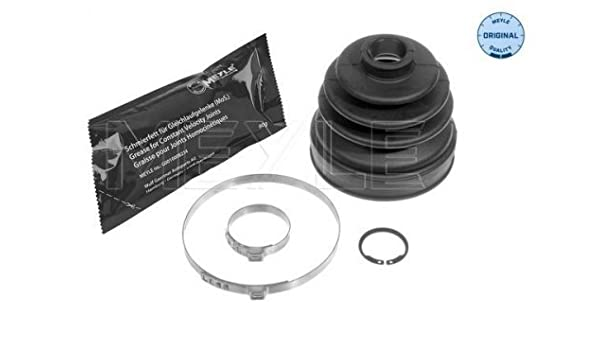 Meyle 614 498 0 Gelenksatz Antriebswelle MEYLE-ORIGINAL Quality getriebeseitig