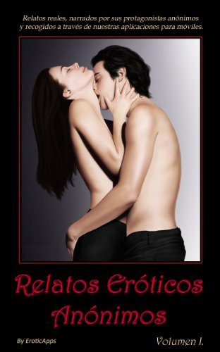 Relatos Eróticos Anónimos por Erotic Apps