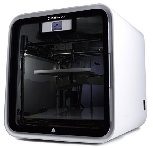 3D Systems 401734 CubePro Duo 3D Printer -